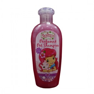 perfumed pet shampoo