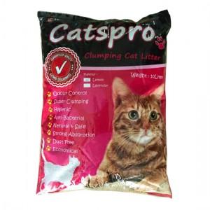 cat_litter_catspro