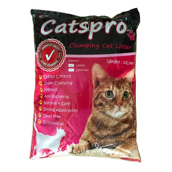 Super Clumping Cat Litter
