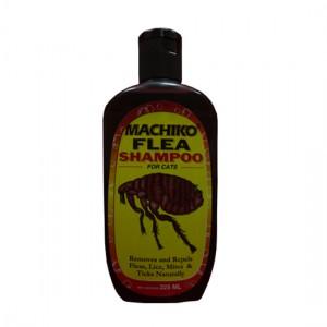 machicko flea shampoo